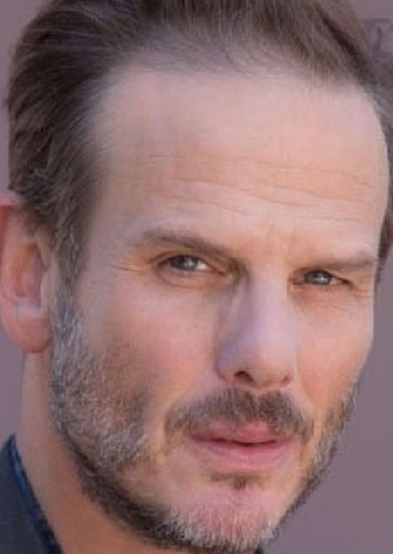 Peter Berg as Director in Green Lantern Corps