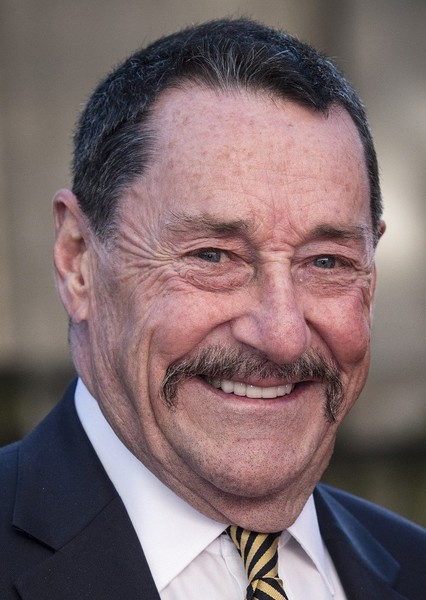 Peter Cullen as Golden Freddy in The Five Nights at Freddy's