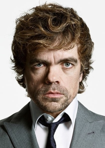 Peter Dinklage as Grumpy in Snow White Disney Remake