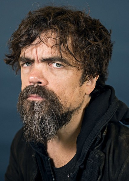 Peter Dinklage as Bill Brady in The Watchmen