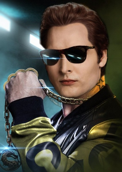 Peter Facinelli as Choice 1 in Actors Who Might Play Johnny Cage in Mortal Kombat (2021)