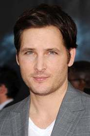 Peter Facinelli as Maxwell Lord in Arrowverse: Justice League