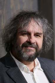 Peter Jackson as Director in New Gods: Part II (2029)