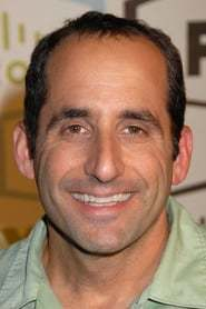 Peter Jacobson as Jacob Kessner in Fear the Walking Dead