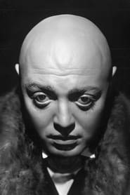 Peter Lorre as Banzai in The Lion King (1944)