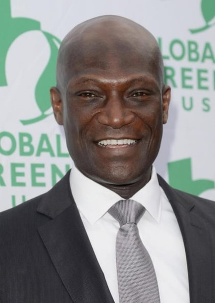 Peter Mensah as Ox in Just So Stories