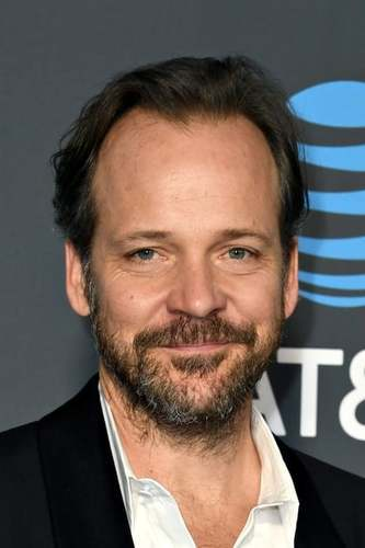 Peter Sarsgaard as Icicle in The Suicide Squad [Season VIII] (2029-2030)