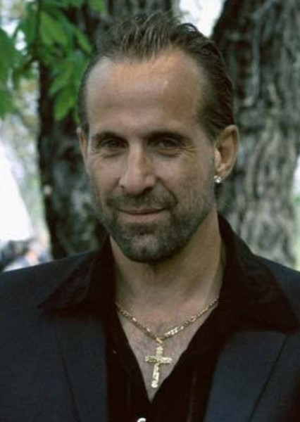 Peter Stormare as Bill Williamson in Red Dead Redemption 2 (1995 film)