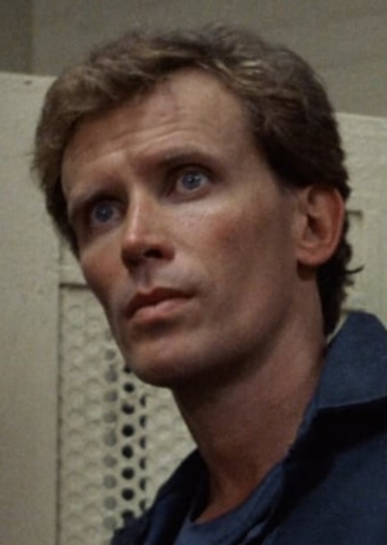 Peter Weller as Captain America in 80's Captain America Movie Trilogy