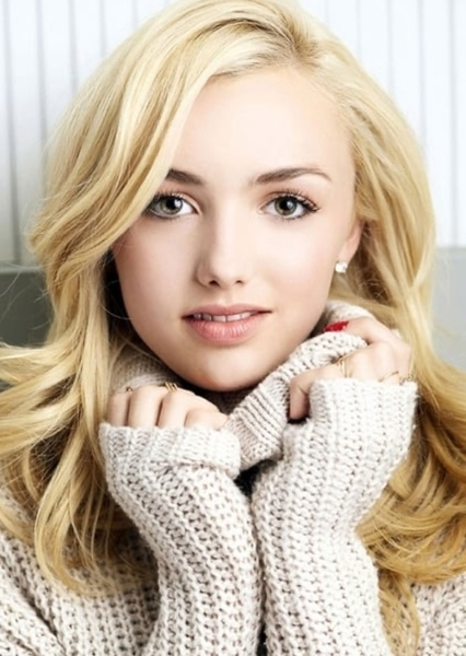 Peyton List as Rella in Cinderella Boy
