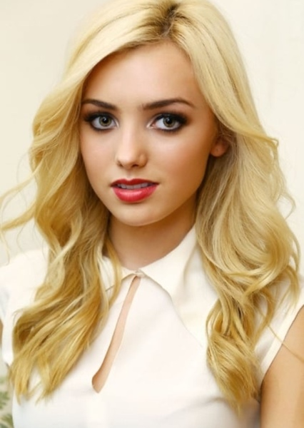 Peyton List as Skids in X-Factor: Morlocks