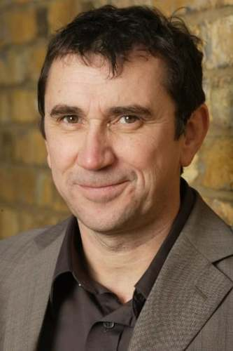 Phil Daniels as Fetcher in Chicken Run 2