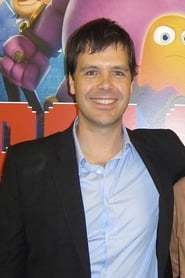 Phil Johnston as Director in Bitten