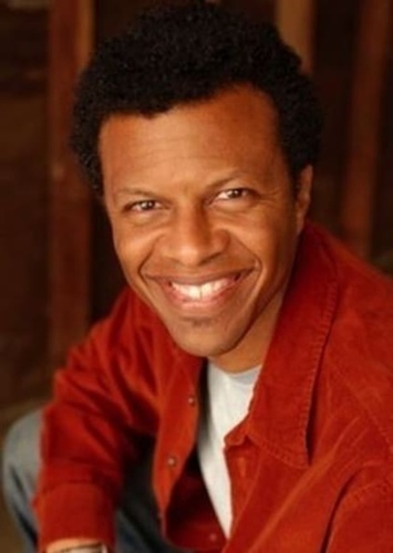 Phil LaMarr as Perry White in Goku vs Superman (Animated)