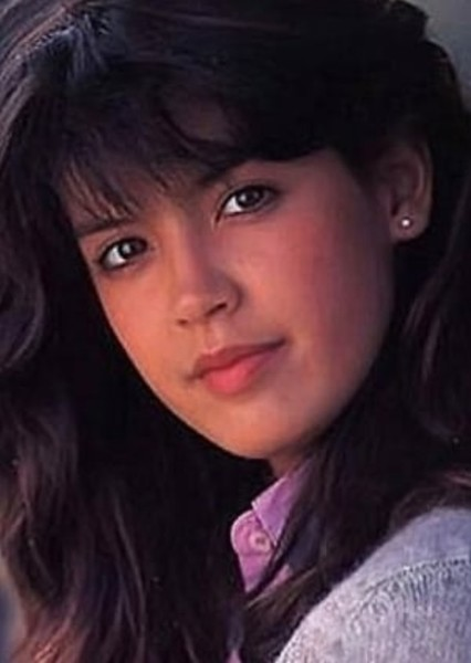 Phoebe Cates as Mary Bromfield in Shazam (1989)