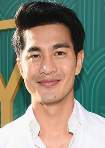 Pierre Png as Michael Teo in China Rich Girlfriend