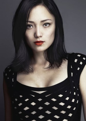 Pom Klementieff as Amren in A Court of Thorns and Roses