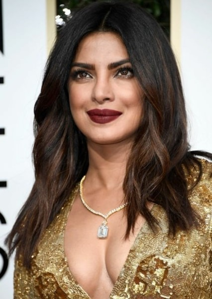 Priyanka Chopra as Isabel Kabra in The 39 Clues: The Maze of Bones