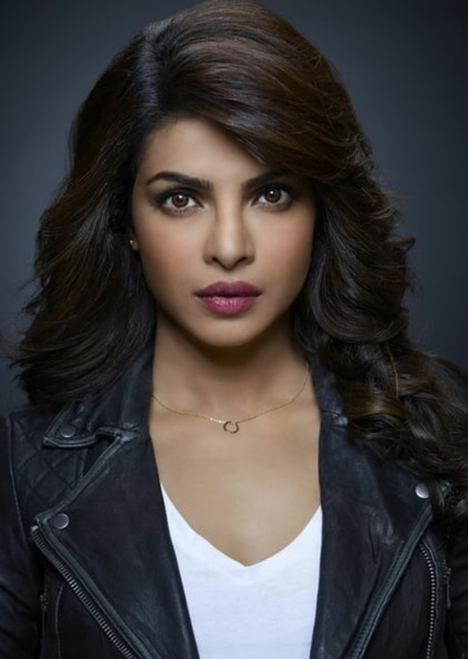 Priyanka Chopra as Talia Al Ghul in Matt Reeves The Batman Trilogy