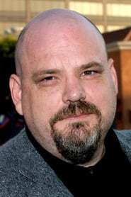 Pruitt Taylor Vince as Roadhog in Overwatch