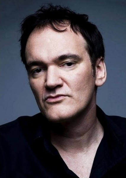 Quentin Tarantino as Director in Red Dead Redemption 2