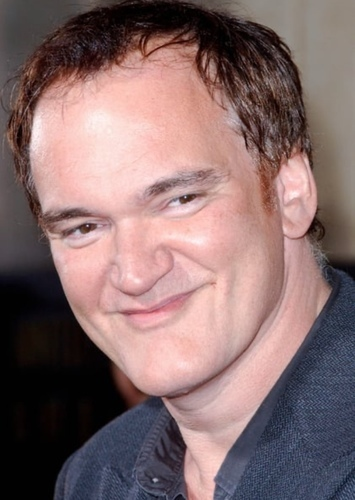 Quentin Tarantino as Director in Red Dead Redemption