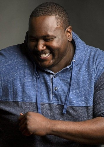 Quinton Aaron as Dean Milller in Station 19 ( This is my idea) is a mixed show