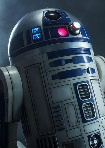R2-D2 as Best Movie Character in Best & Worst of the 1980s
