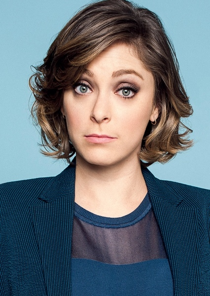 Rachel Bloom as Ariella in Priscilla And Demon Friends