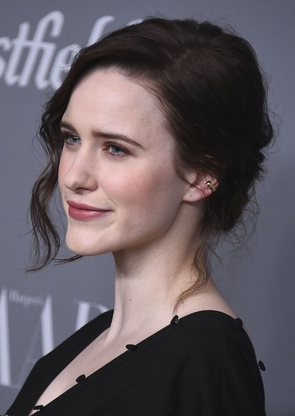 Rachel Brosnahan as Lois Lane in DCEU fan recasting
