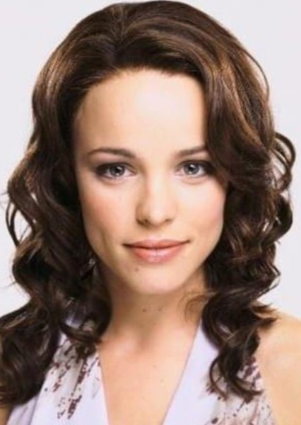 Rachel McAdams as Mina Murray in The League of Extraordinary Gentlemen