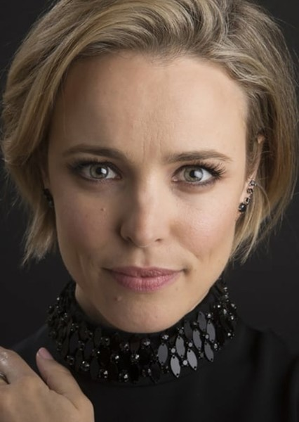 Rachel McAdams as Helen Blair in Travelin Man