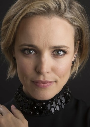 Rachel McAdams as Zoey Powell (née Pullam) in All Grown Up