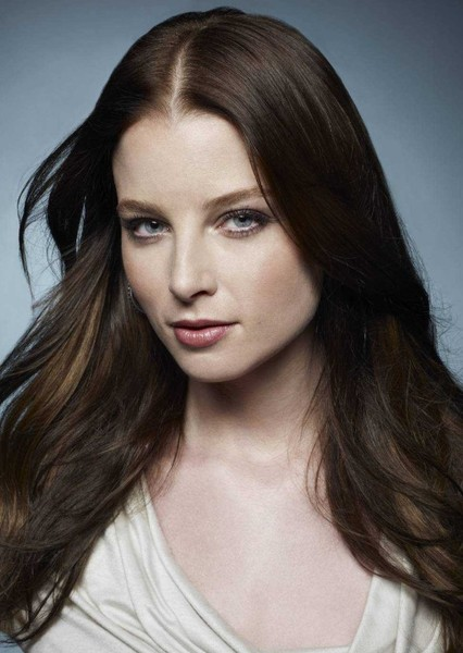 Rachel Nichols as Dr. Naomi Hunter in Metal Gear Solid 4: Guns of the Patriots