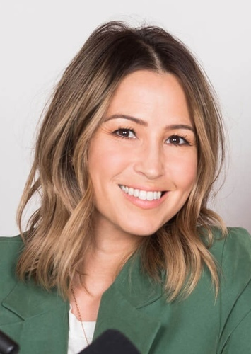 Rachel Stevens as Pro Green in Bad Education (2022-2024)