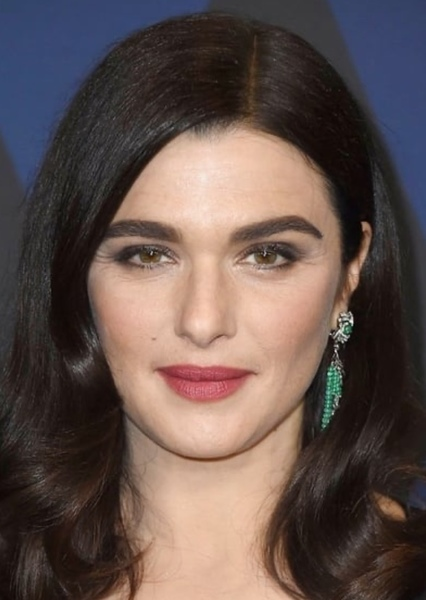 Rachel Weisz as Bruce Banner in Marvel Comics (Gender Swap)