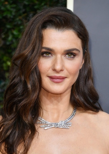 Rachel Weisz as Cynthia von Doom in Doctor Doom (Spin Off Movie)