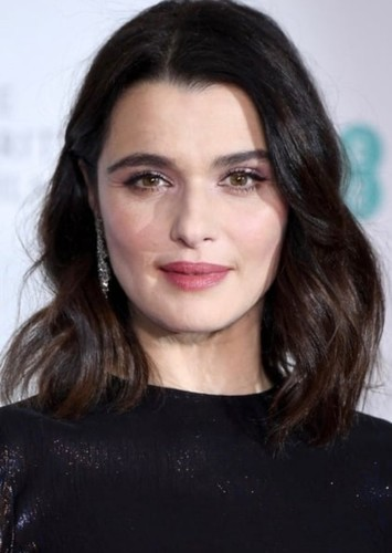 Rachel Weisz as Lara Lor-Van in Superman: Secret Origin