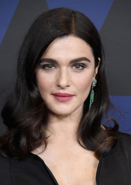 Rachel Weisz as Judith in A Good Day For A Murder