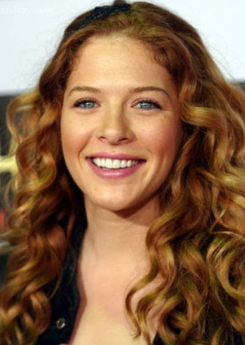 Rachelle Lefevre as Fox in Gargoyles