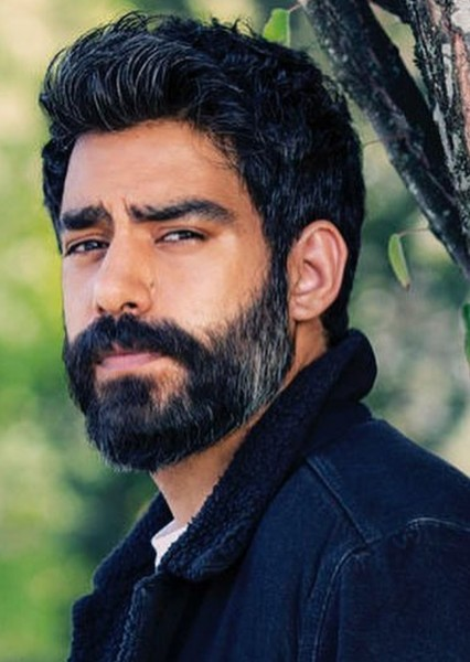 Rahul Kohli as Scarecrow in Batman:Holiday Knights