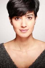 Rakhee Thakrar as Emily Sants in Sex Education (Season 3).