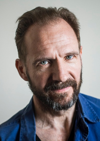 Ralph Fiennes as Vic Van Winkle in Horrid Henry: The Movie (2016)