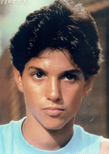 Ralph Macchio as Matthew Kidman in The Girl Next Door (1984)