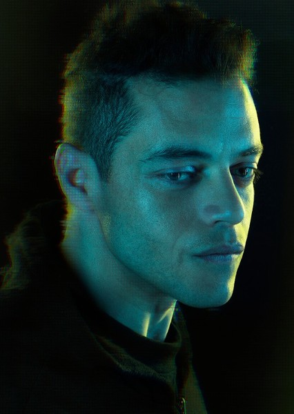 Rami Malek as Scarecrow in DCEU The Long Halloween (2012)