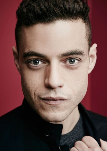 Rami Malek as Tyler Alan in The Freshman