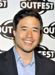 Randall Park as Jimmy Woo in WANDA / VISION