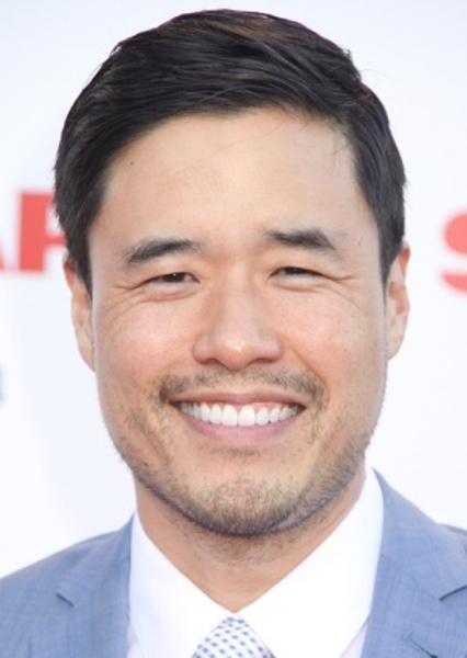 Randall Park as Dada Bee in Dada