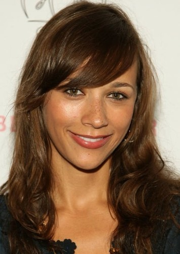 Rashida Jones as Rebecca Crane in Assassin's Creed Revelations