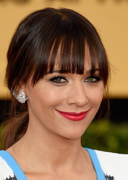 Rashida Jones as Orangutan in Wonderful World of Animals